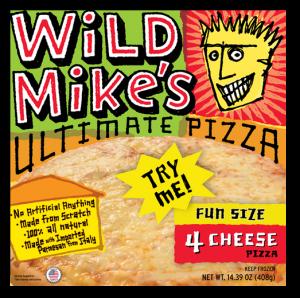 Fun Size Cheese