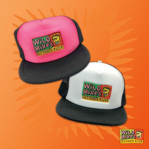 wild mike's baseball hat