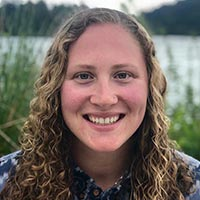 Brittany Ronco Marketing Coordinator