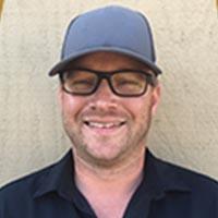 Tim groza logistics coordinator