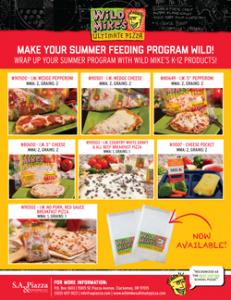 Feeding program flyer thumbnail